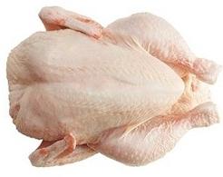 Chicken  21.5