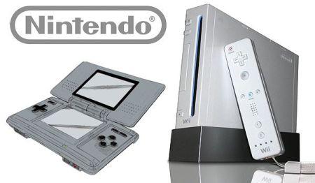 Nintendo - best company 2009 by Businessweek