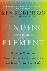 finding your element ken robinson