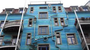 בית מנגן, דרזדן גרמניה