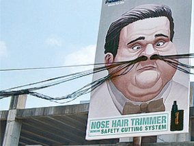 nose hair trimmer 2