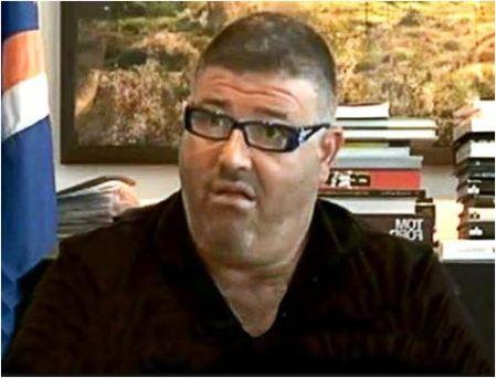 רני רהב, צילום מסך מתוך סרטון באתר גלובס