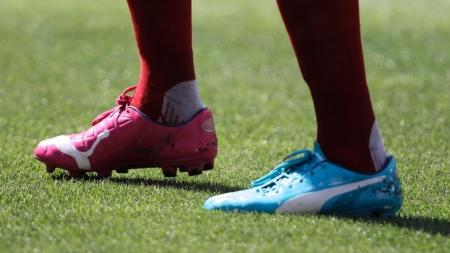 מונדיאל - נעליים
