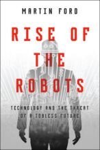 Rise of the Robots - Front page