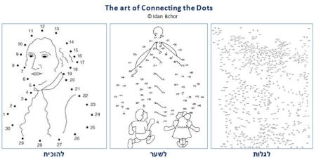 The art of Connecting the Dots